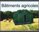 batiments et hangars agricoles