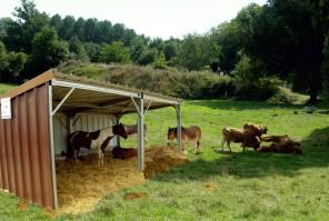 abri agricole