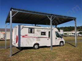 Abri camping car Perigueux